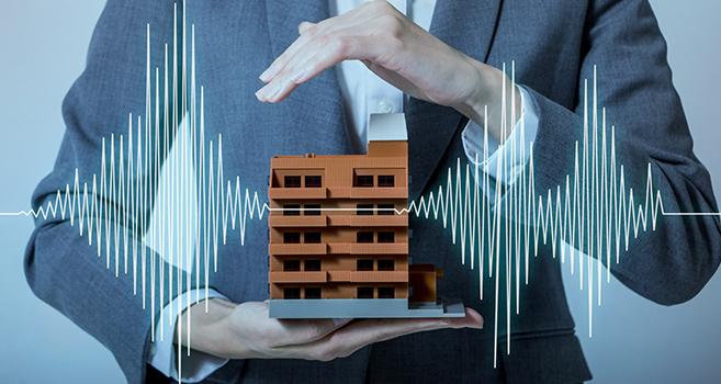 耐震イメージ画像