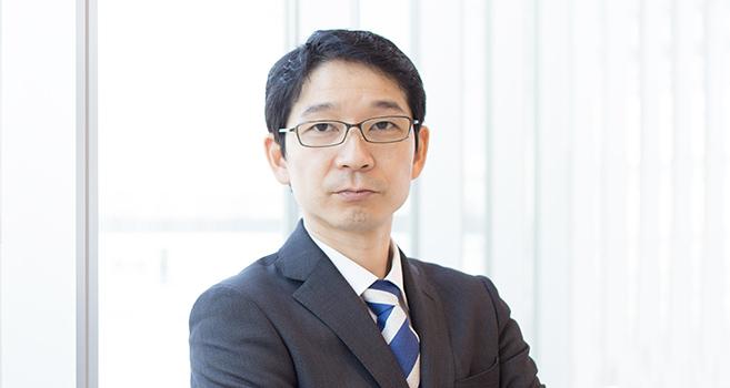 山田 恵一
