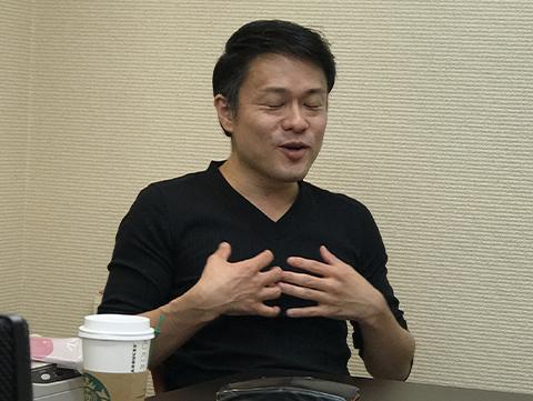 田中社長が話している様子01